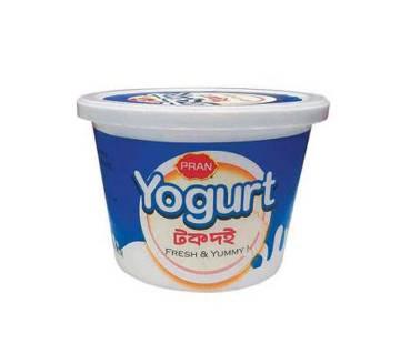 Pran Sour Yogurt 100g-(5% VAT Included on Price)-2500934