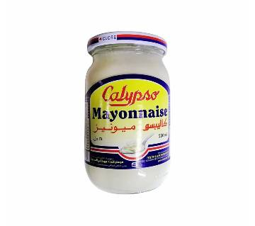 Calypso Mayonnaise 250ml-(5% VAT Included on Price)-2800398