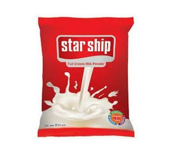 Starship Milk powder 500gm-(5% VAT Included on Price)-2500090