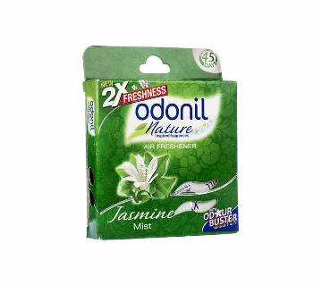 Orchid Air Freshener Jasmine Mist 50g-(5% VAT Included on Price)-2601379