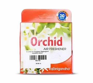 Orchid Air Freshener rajanigandha 50g-(5% VAT Included on Price)-2601381