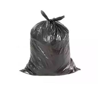 Garbage Bags Black (20X30) 10 Pcs-(5% VAT Included on Price)-2602791
