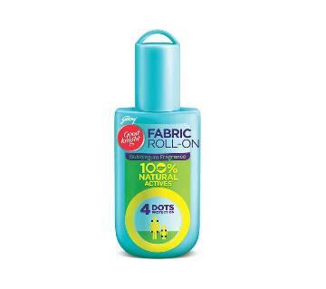 GK Fabric Roll-On Bubblegum flv. 8ml-(5% VAT Included on Price)-2603665