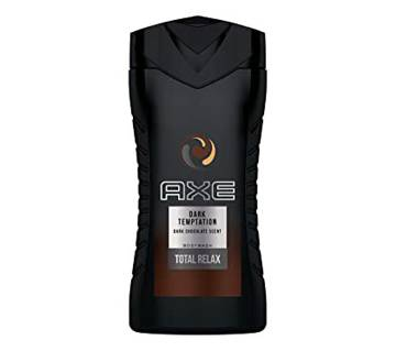 Axe Body Wash Dark Temptation 250ml-(5% VAT Included on Price)-3015780
