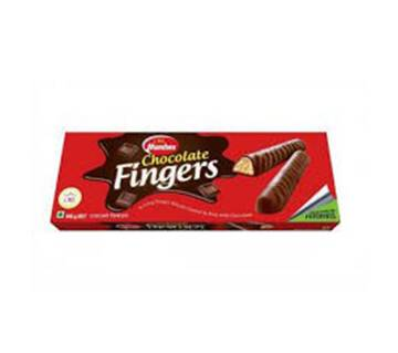 CBL Munchee Chocolate Fingers 40g±5g-(5% VAT Included on Price)-2809596