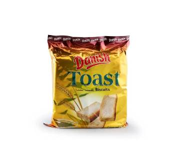 Danish Toast Biscuits 350gm-(5% VAT Included on Price)-2804649