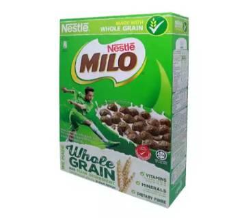Nestle Milo Breakfast Cereal 330g-(5% VAT Included on Price)-2806115