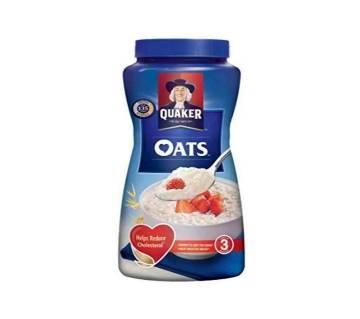 Quaker Oats 1000g Jar-(5% VAT Included on Price)-2805004