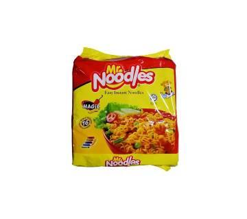 Pran Mr.Noodles Magic Masala 992g-(5% VAT Included on Price)-2810544