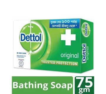 dettol soap - 75 gm original-(5% VAT Included on Price)-3000419