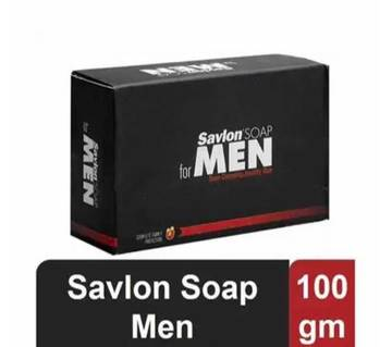 Savlon Mens Soap 100g-(5% VAT Included on Price)-3010047