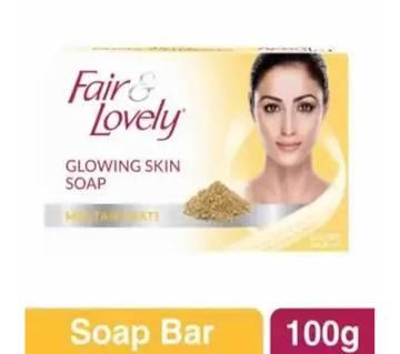 Fair&Lovely Multani Mati Soap 100g-(5% VAT Included on Price)-3015617