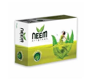 Neem Original Olive & Aloe Vera Soap 75g-(5% VAT Included on Price)-3013154