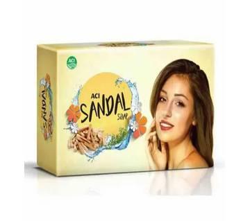 ACI Sandal Soap 125g-(5% VAT Included on Price)-3014547