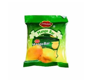 Pran Mango Bar 14gm*10pcs poly-(5% VAT Included on Price)-2800133