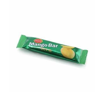 Pran Mango Bar 14 gm-(5% VAT Included on Price)-2802967