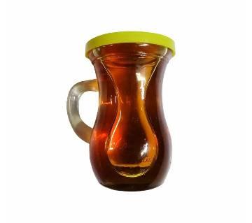 Aussiebee Honey 80g (Glass Bottle)-(5% VAT Included on Price)-2809510