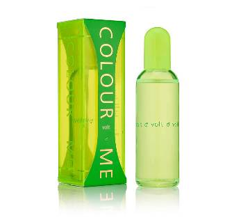 Colour Me Volt Perfume(M)50ml-(5% VAT Included on Price)-3015427