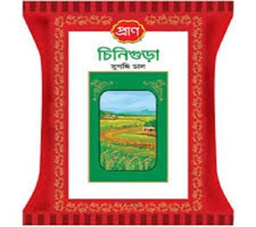 Pran Chinigura Rice 2 kg- 2400036