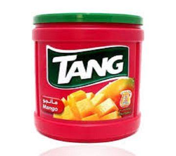 Tang Mango Drink Jar 2.5kg-(5% VAT Included on Price)-2302307