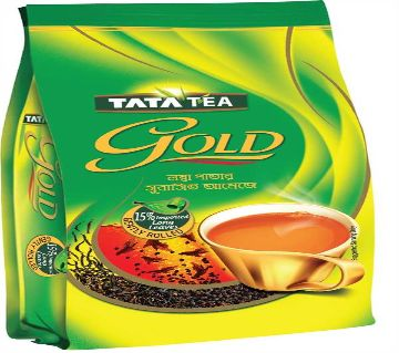 Tata Tea Gold 400g-(5% VAT Included on Price)-2303376