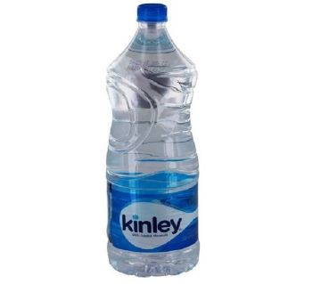 Kinley Drinking Water 2Ltr.-(5% VAT Included on Price)-2303220
