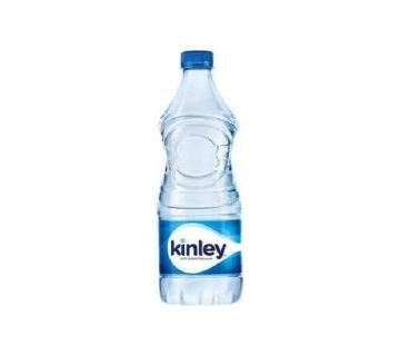 Kinley Mineral Drinking Water 1Ltr.-(5% VAT Included on Price)-2303402