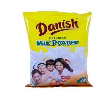 Danish IFC Milk Powder 500gm (Poly)-(5% VAT Included on Price)-2500526