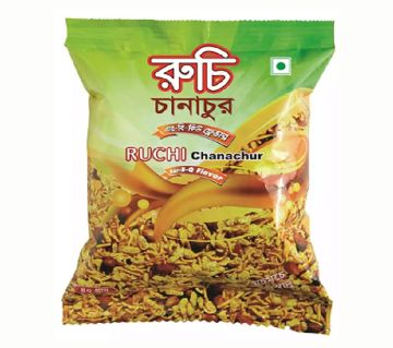 Ruchi Bar-B-Q Chanachur 150g-(5% VAT Included on Price)-2808520