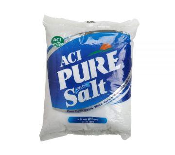 ACI Pure Salt 1kg-(5% VAT Included on Price)-2400029