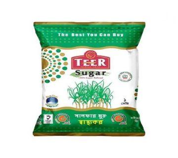 Teer Sugar 1 kg Pack-(5% VAT Included on Price)-2400033