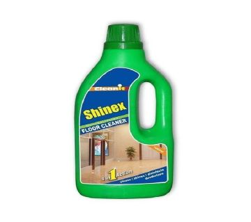 Cleanit Shinex Floor Cleaner 1000ml-(5% VAT Included on Price)-2600190