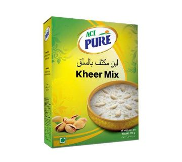 Aci Pure Kheer Mix 150 gm-(5% VAT Included on Price)-2700065