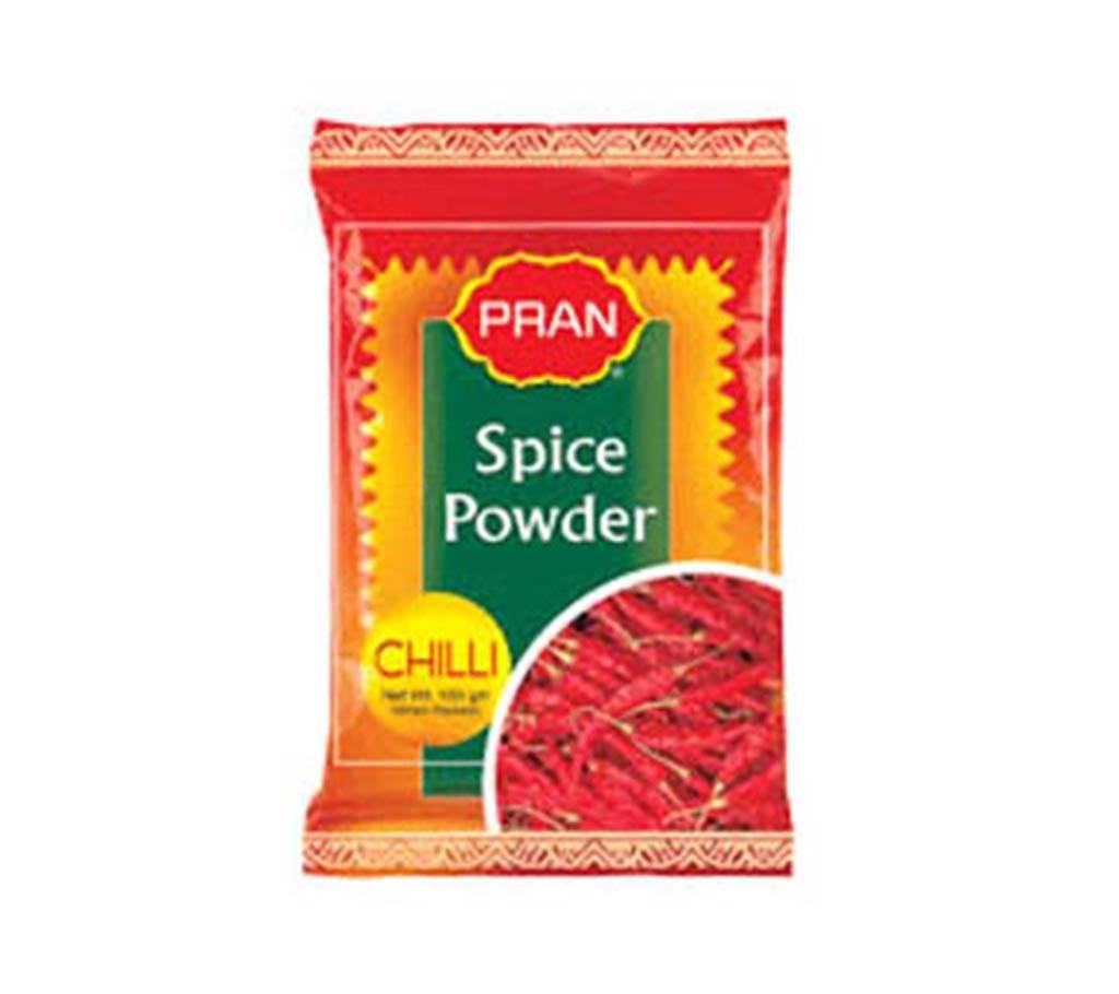 প্রাণ চিলি পাউডার - 200 gm-(5% VAT Included on Price)-2700159 বাংলাদেশ - 1132572