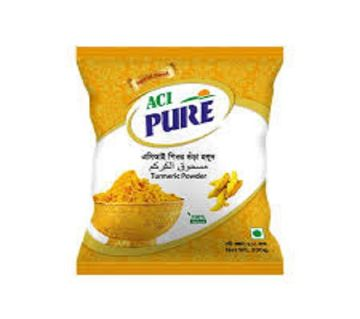 Aci Pure Holud Powder-200 gm-(5% VAT Included on Price)-2700118