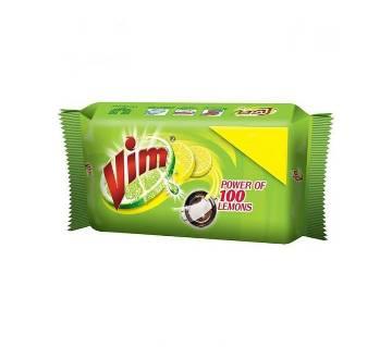 Vim Bar Lemons 100g-(5% VAT Included on Price)-2603490