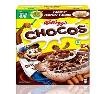 Kellogg`s Chocos 375 gm-(5% VAT Included on Price)-2800516