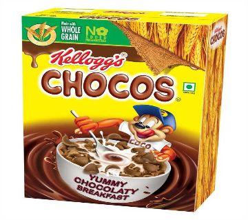 Kellogg`s Chocos 250 gm-(5% VAT Included on Price)-2801381