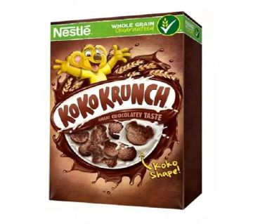Nestle Koko Krunch Chocolate Flv. 330g-(5% VAT Included on Price)-2800070