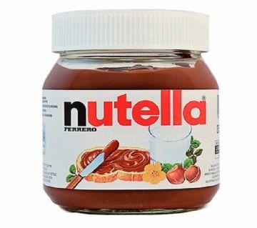 Nutella Ferrero 350g-(5% VAT Included on Price)-2803793