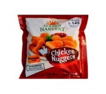 GOLDEN HARVEST Chicken Nugget 300g-(5% VAT Included on Price)-2803212