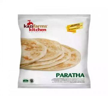 Kazi Farms kitchen Paratha 10Pcs 650g-(5% VAT Included on Price)-2813543