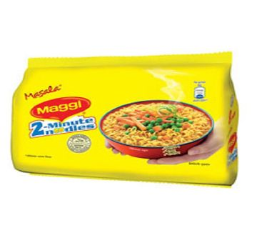 Maggi 2Minute masala noodles 496gm (8 pack)-(5% VAT Included on Price)-2801885