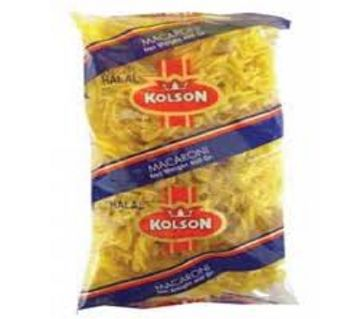 Kolson Macaroni 400 gm-(5% VAT Included on Price)-2800270