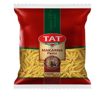 Tat Macaroni Penne Rigate 500g-(5% VAT Included on Price)-2807897