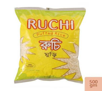 Ruchi Muri 500 gm-(5% VAT Included on Price)-2802231