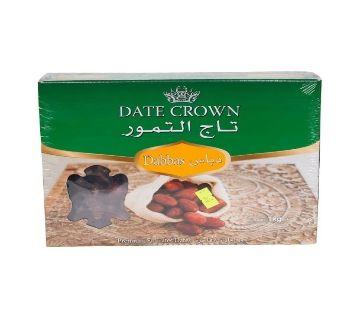 Date Crown (Dabbas) 1kg-2901244