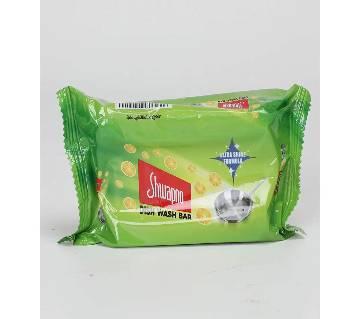 Shwapno Dish Wash Bar 300g-(5% VAT Included on Price)-2603500