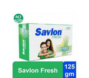 Savlon Fresh Antiseptic Soap 125gm