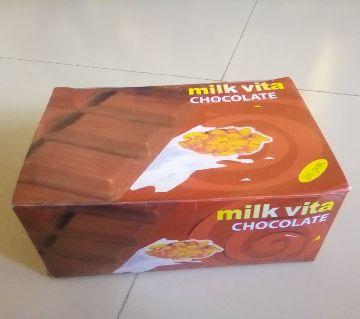 Milk Vita Chocolate 480gm